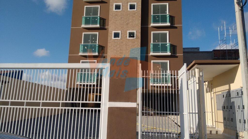 Ref. 2760 – Apartamentos Novos – São José Dos Pinhais