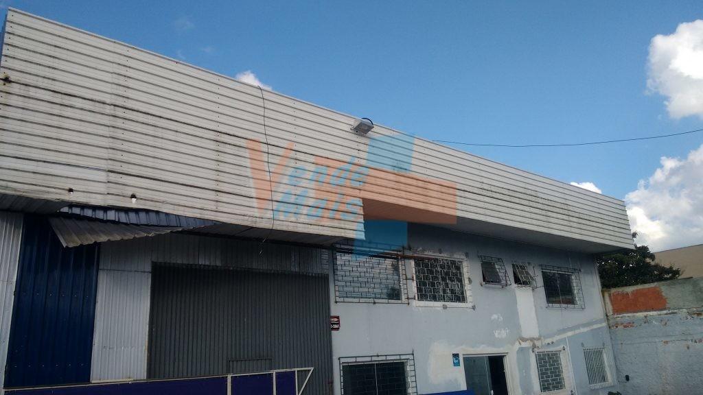 Ref. 2017-L – Barracão Com 800m² – BOQUEIRÃO