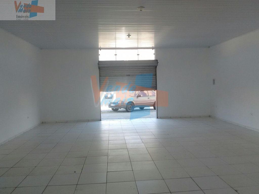 Ref. 125.03 – Excelente Sala Com 70m²  – TATUQUARA