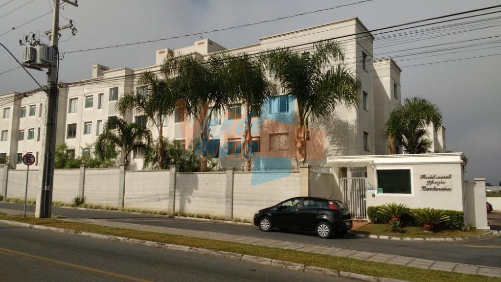 Ref 2923 – Apartamento 2 Dormitórios no Afonso Pena -São José