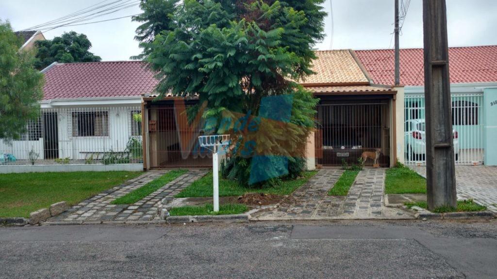 Ref. 2980 – Excelente Residência de Frente Para a Rua com 128m² – UBERABA/JD. DAS AMERICAS