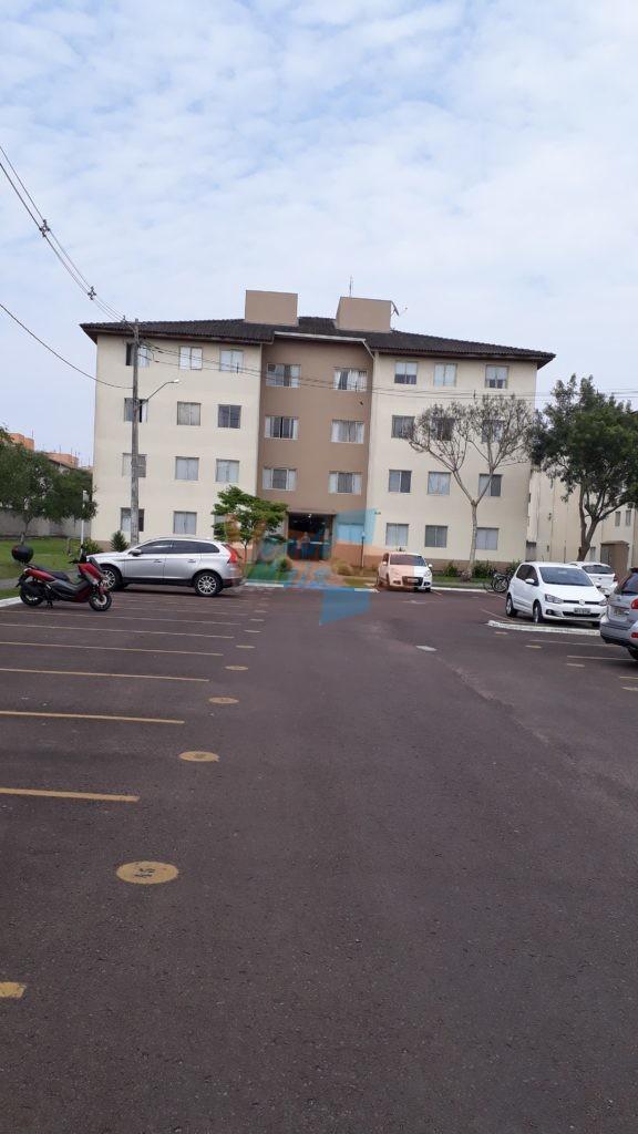 Ref. 2981- Lindíssimo Apartamento Com 75m² Afonso Pena 3 Dormitórios – SÃO JOSÉ DOS PINHAIS