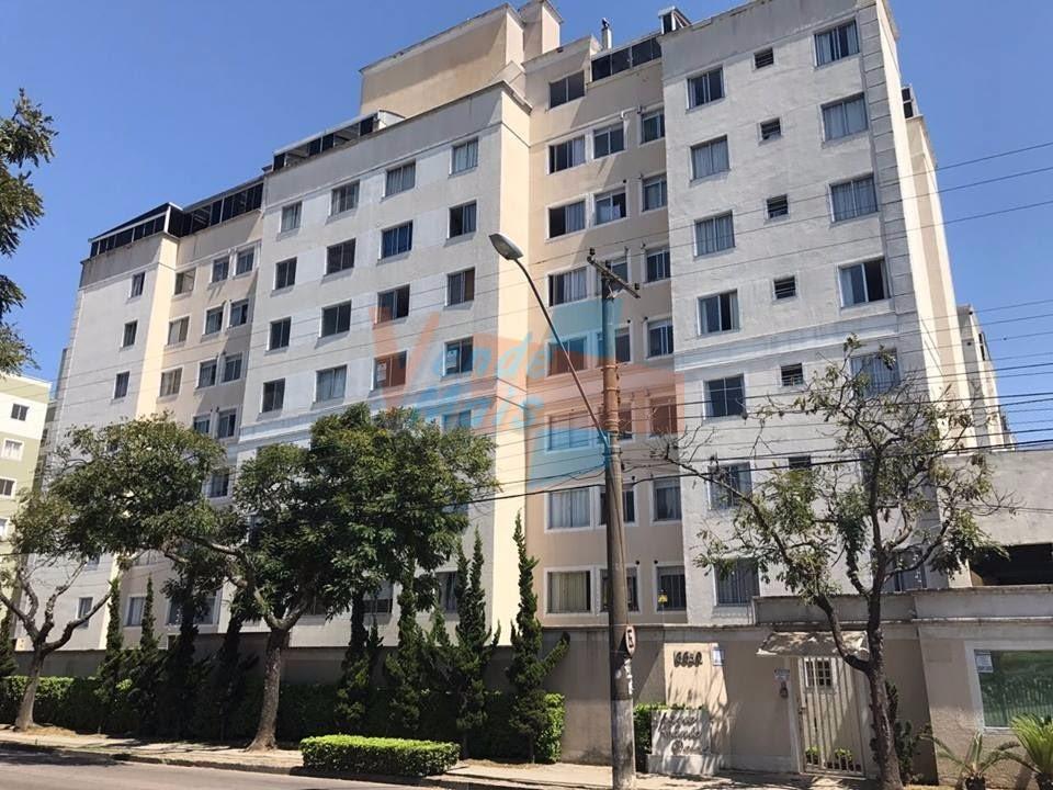 Ref. 2965 – Excelente Apartamento com 2 Dormitórios – BAIRRO CAPÃO RASO