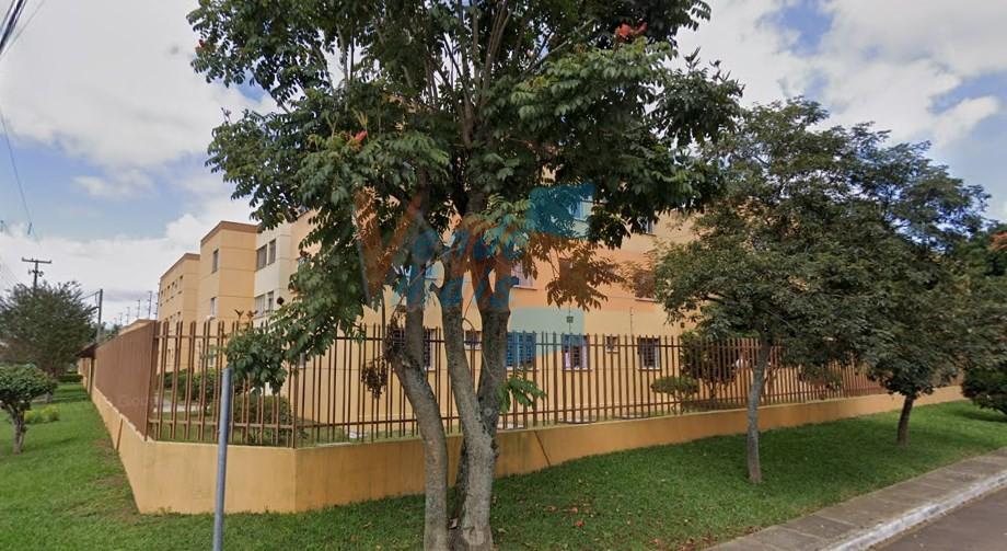 Ref. 2996 – Excelente Apartamento com 3 Dormitórios – ALTO BOQUEIRÃO