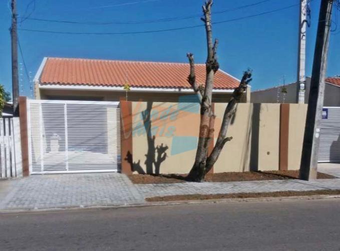 REF. 3001- EXCELENTES CASAS NOVAS EM CONDOMÍNIO – CAJURU