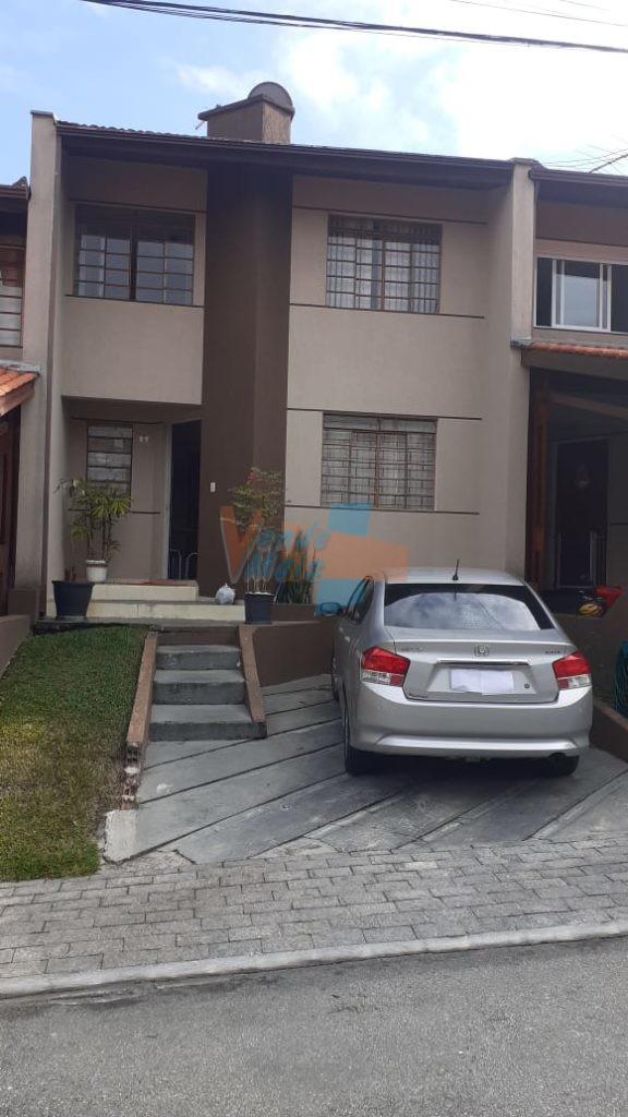 Ref. 2982 – Excelente Sobrado Em Condomínio 3 quartos 98,24M² – XAXIM