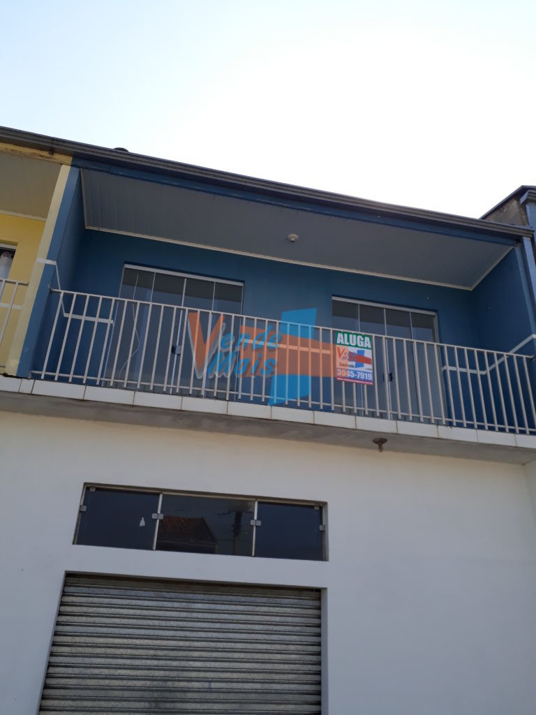 Ref. 125.10 – Apartamento Com 2 Dormitórios – CAMPO DO SANTANA