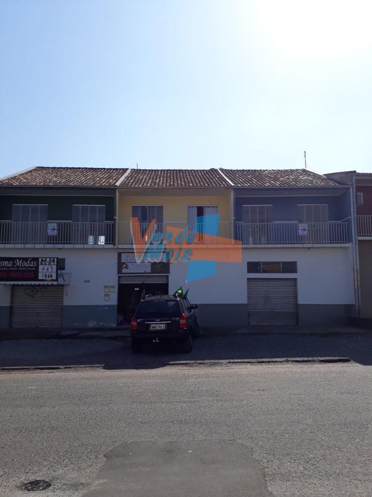 Ref. 125.09 – Apartamento Com 2 Dormitórios – CAMPO DO SANTANA